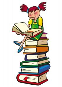 lire-sur-un-tas-de-livres